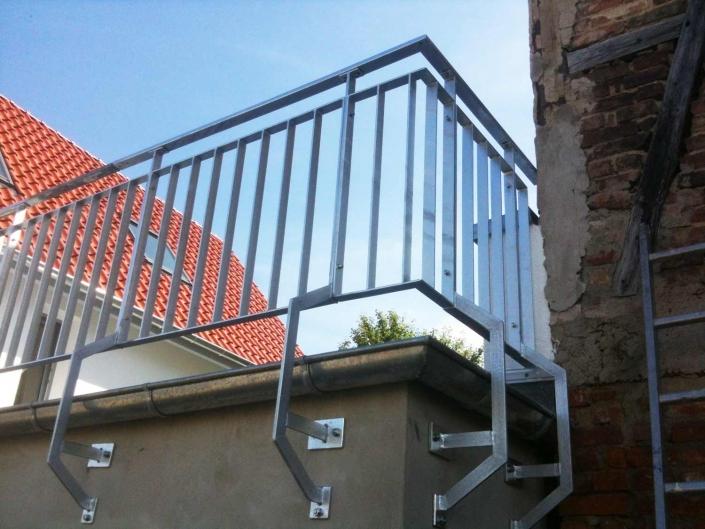 k.b.metall-design GmbH | Geländer
