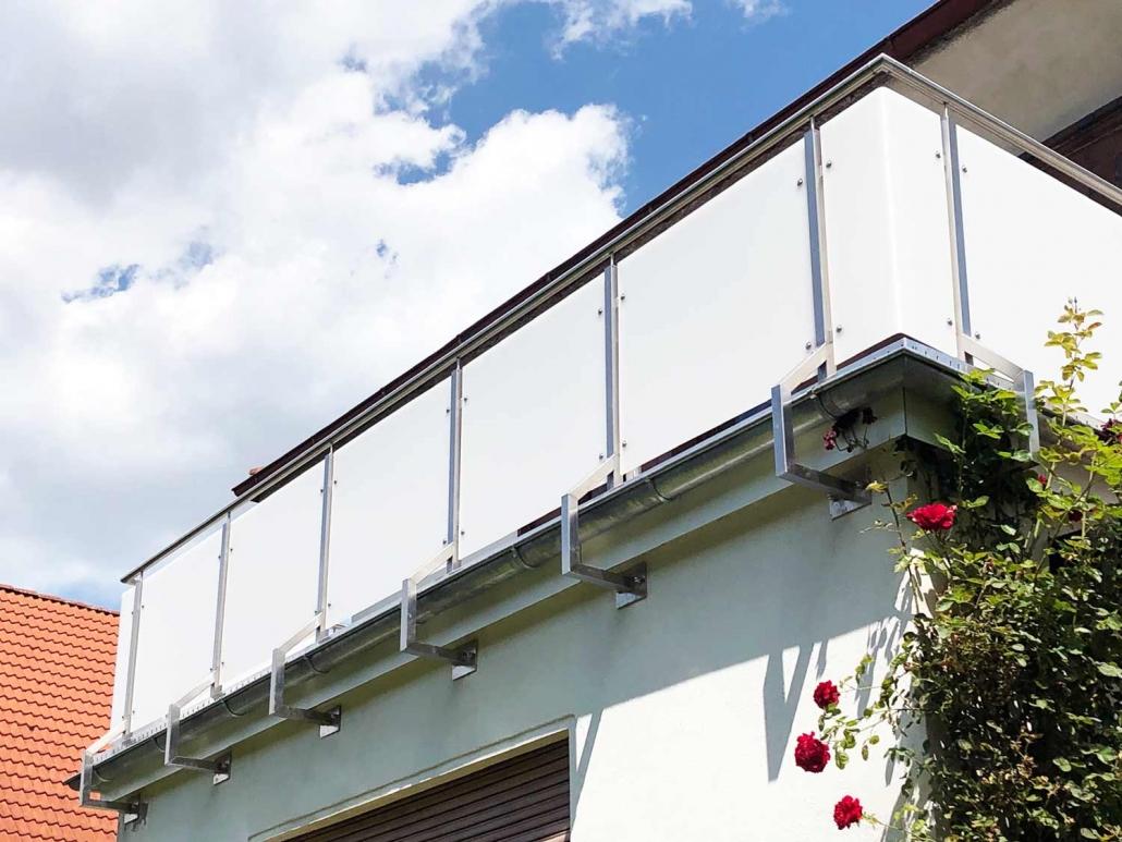 k.b.metall-design GmbH   Geländer