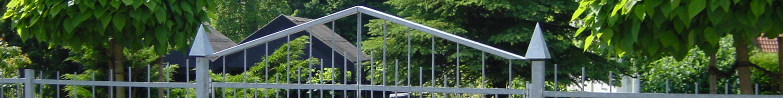 k.b.metall-design GmbH | Tore